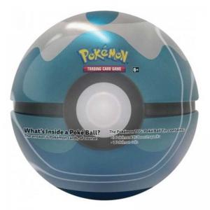 Pokémon, Dive Ball Tin