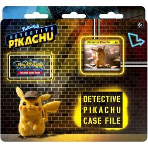 Pokémon, Detective Pikachu: Case File