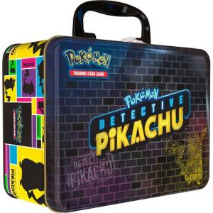 Pokémon, Detective Pikachu: Collector Chest