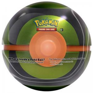 Pokémon, Dusk Ball Tin
