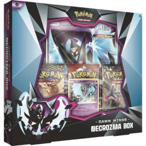 Pokémon, Dawn Wings Necrozma Box