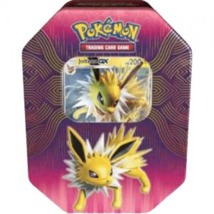 Pokémon, Elemental Power Tin, Jolteon-GX