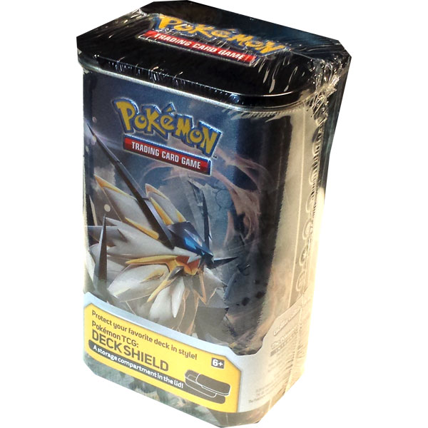 Pokémon, Elite Trainer Deck Shield