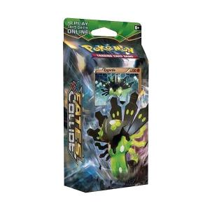 Pokemon, XY Fates Collide, Theme Deck - Battle Ruler