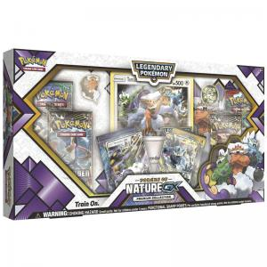 Pokémon, Forces of Nature GX Premium Collection
