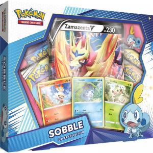 Pokémon, Galar Collection - Sobble