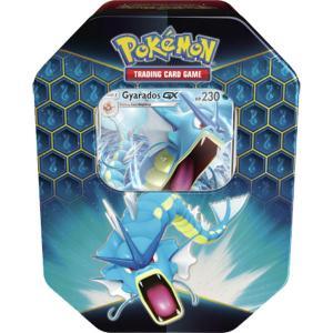 Pokémon, Hidden Fates, Tin - Gyarados GX