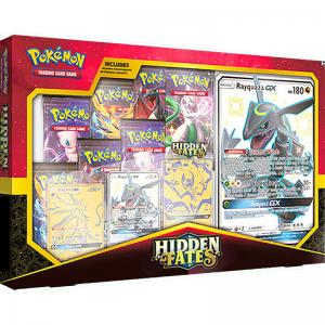 FÖRKÖP: Pokémon, Hidden Fates, Premium Powers Collection (Preliminär release 18:e oktober 2019)