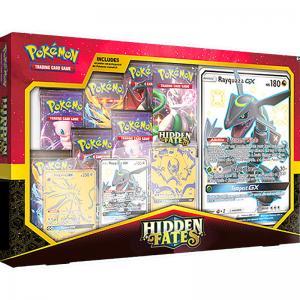 Pokémon, Hidden Fates, Premium Powers Collection