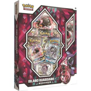 Pokémon, Island Guardians GX Premium Collection