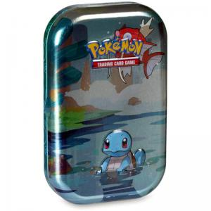 Pokémon, Kanto Friends Mini Tin - Squirtle