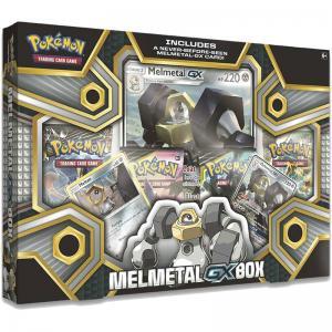 Pokémon, Melmetal GX Box