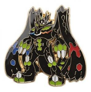 Pokemon Zygarde Pin