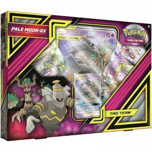 Pokémon, Pale Moon GX Box
