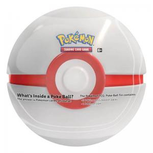 Pokémon, Premier Ball Tin