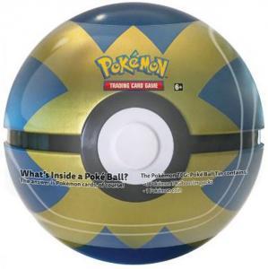 Pokémon, Quick Ball Tin