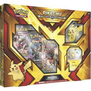 Pokémon, Pikachu Sidekick Collection