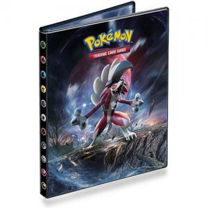 Pokémon, SM Guardians Rising, Portfoliopärm A5 - 4 Pocket