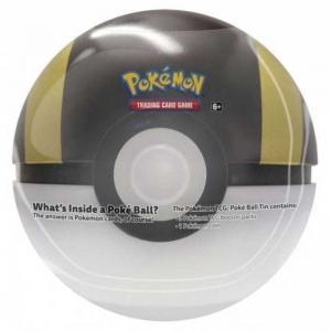 Pokémon, Ultra Ball Tin