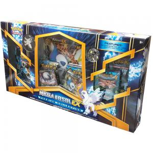 Pokemon, Premium Collection, Mega Absol EX