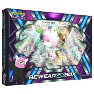 Pokémon, Bewear GX Box