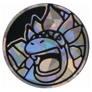Pokémon, Coin, Camerupt