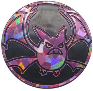 Pokemon - Crobat – Coin – STORT