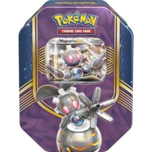 Pokémon, Fall Tin 2016, Magearna EX