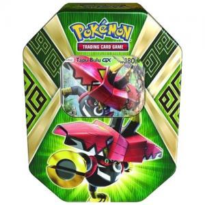Pokémon, Island Guardians Tin - Tapu Bulu GX