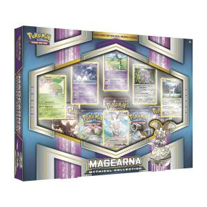 Pokémon, Mythical Collection: Magearna