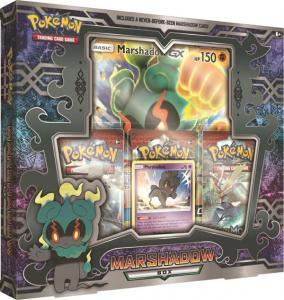 Pokémon, Marshadow Collection Box