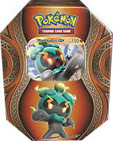 Pokémon, Mysterious Powers Tin: Marshadow GX