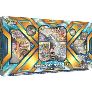Pokémon, Mega Sharpedo-EX Premium Collection