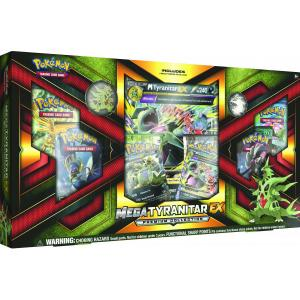 Pokémon, Mega Tyranitar-EX Premium Collection