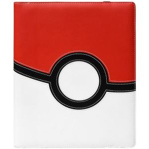 Pokémon, Premium Pro-Binder, Pokeball - 9 Pocket