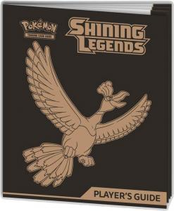 Pokémon, Shining Legends, Player's Guide