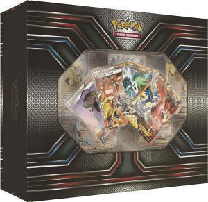 Pokémon, Premium XY Trainer's Collection
