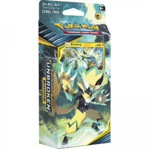 Pokémon, SM Unbroken Bonds, Theme Deck: Zeraora