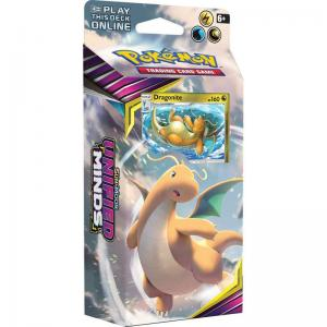 Pokémon, SM Unified Minds, Theme Deck: Dragonite