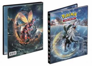 Pokémon, SM Crimson Invasion, Portfoliopärm A5 - 4 Pocket