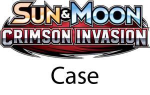 Pokémon, SM Crimson Invasion, Hel Case