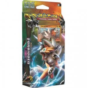 Pokémon, SM Forbidden Light, Theme Deck: Lycanroc
