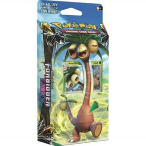 Pokémon, SM Forbidden Light, Theme Deck: Exeggutor