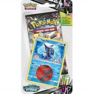 Pokémon, SM Celestial Storm, Checklane Blister Pack: Tapu Fini