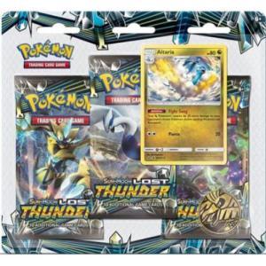 Pokémon, SM Lost Thunder, Trippelblister: Altaria