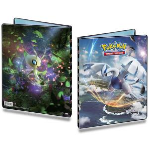 Pokémon, SM Lost Thunder, Portfolio binder A4 - 9 Pocket