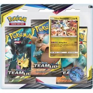Pokémon, SM Team Up, Trippelblister: Ultra Necrozma