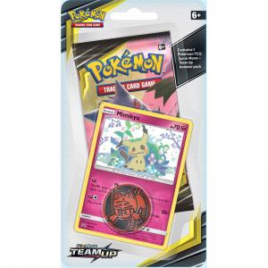 Pokémon, SM Team Up, Checklane Blister Pack: Mimikyu
