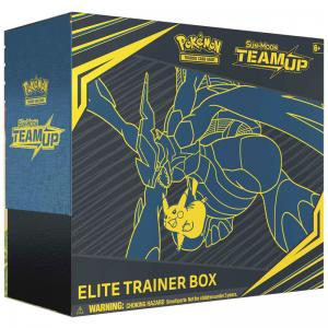 Pokémon, SM Team Up, Elite Trainer Box