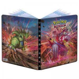 Pokémon, Sword & Shield 5: Battle Styles, Portfoliopärm A4 - 9 Pocket